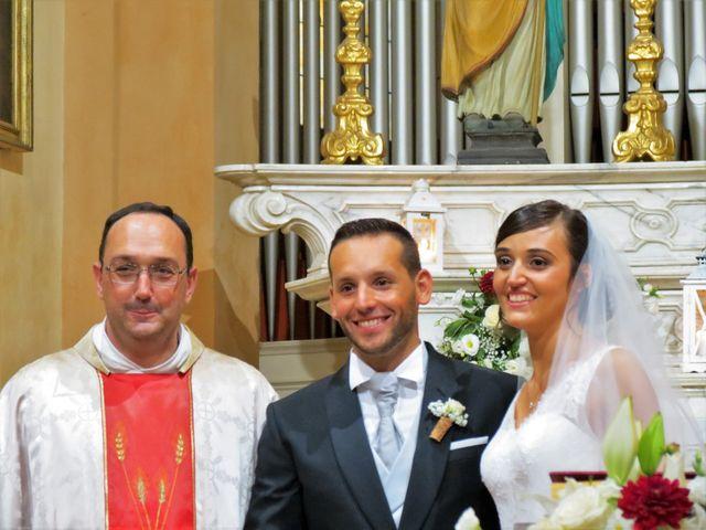Il matrimonio di Chiara e Matteo a Oviglio, Alessandria 52