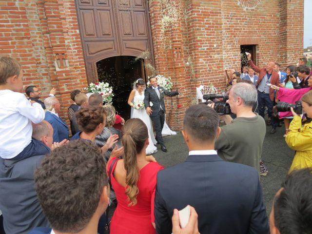 Il matrimonio di Chiara e Matteo a Oviglio, Alessandria 53