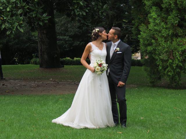 Il matrimonio di Chiara e Matteo a Oviglio, Alessandria 56