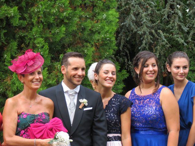 Il matrimonio di Chiara e Matteo a Oviglio, Alessandria 57