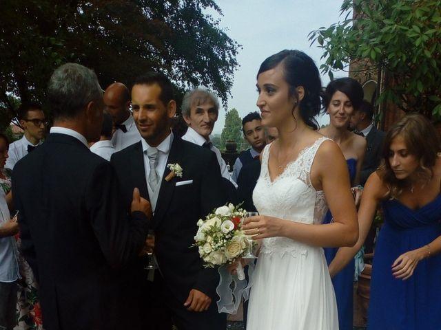 Il matrimonio di Chiara e Matteo a Oviglio, Alessandria 66