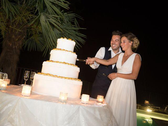 Il matrimonio di Irwin e Caroline a Viverone, Biella 7