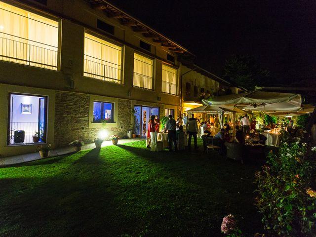 Il matrimonio di Irwin e Caroline a Viverone, Biella 10
