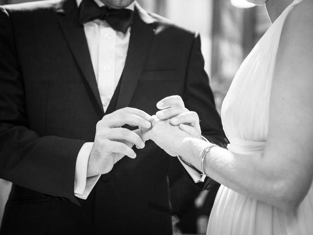 Il matrimonio di Irwin e Caroline a Viverone, Biella 13