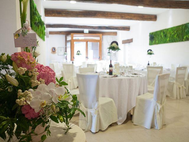 Il matrimonio di Irwin e Caroline a Viverone, Biella 6