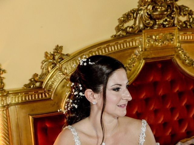 Il matrimonio di Andrea e Marta a Montorfano, Como 5