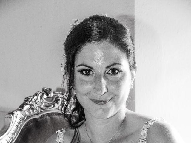 Il matrimonio di Andrea e Marta a Montorfano, Como 6