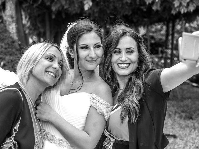 Il matrimonio di Andrea e Marta a Montorfano, Como 11