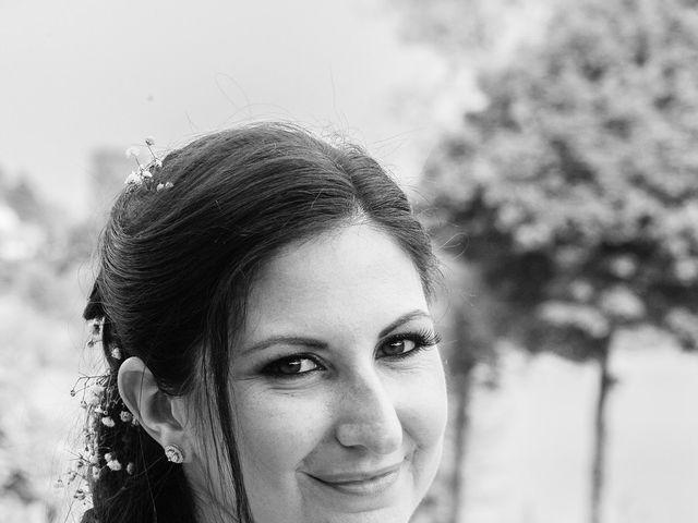 Il matrimonio di Andrea e Marta a Montorfano, Como 17