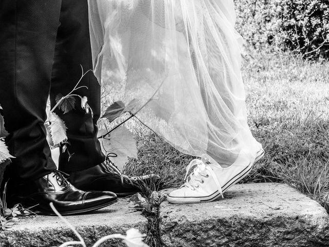 Il matrimonio di Andrea e Marta a Montorfano, Como 24