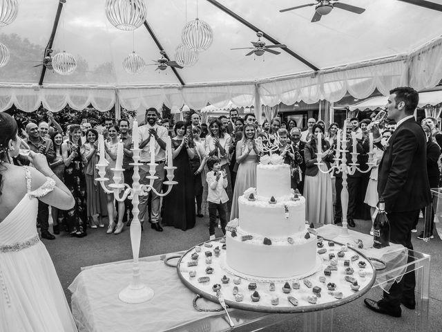 Il matrimonio di Andrea e Marta a Montorfano, Como 30