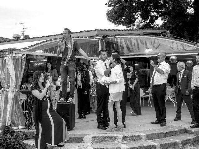 Il matrimonio di Andrea e Marta a Montorfano, Como 32