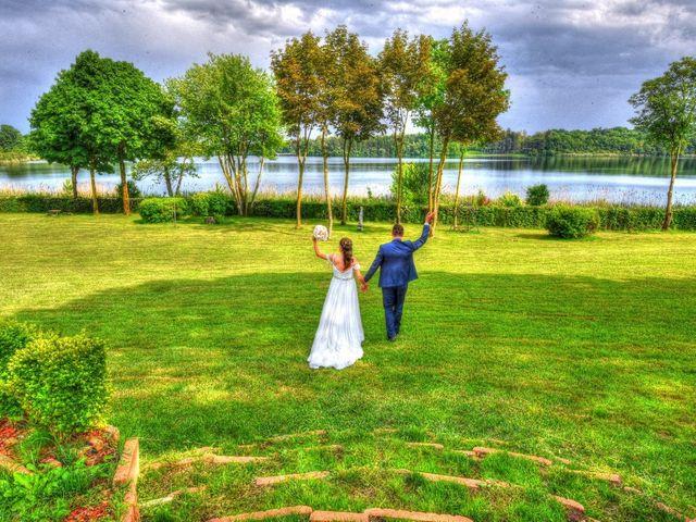 Il matrimonio di Andrea e Marta a Montorfano, Como 36