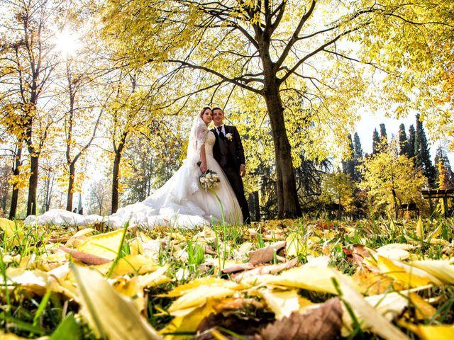Il matrimonio di Donato e Sara a Sassuolo, Modena 2