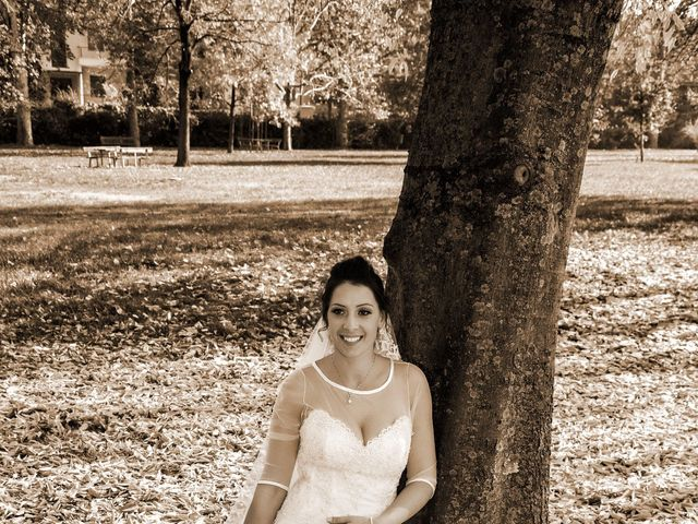 Il matrimonio di Donato e Sara a Sassuolo, Modena 3