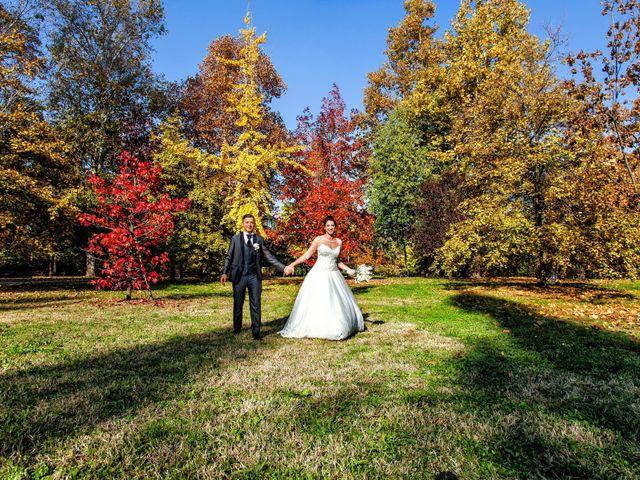 Il matrimonio di Donato e Sara a Sassuolo, Modena 5