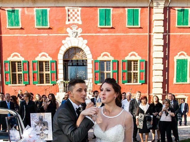 Il matrimonio di Donato e Sara a Sassuolo, Modena 6