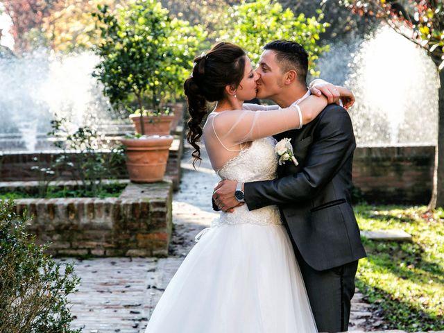 Il matrimonio di Donato e Sara a Sassuolo, Modena 7