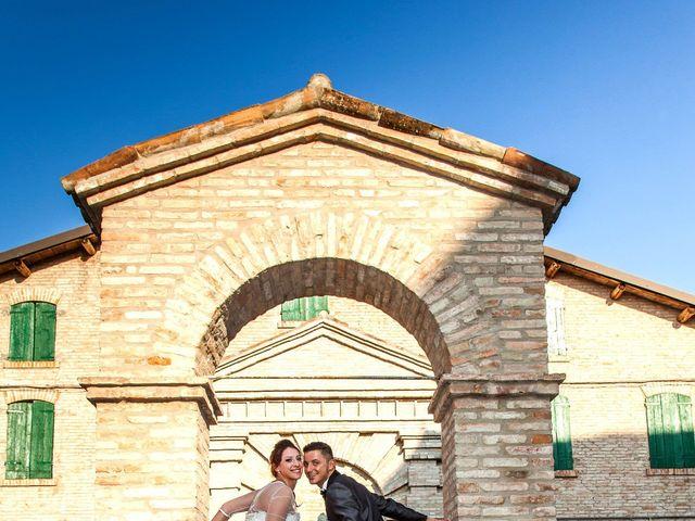 Il matrimonio di Donato e Sara a Sassuolo, Modena 8