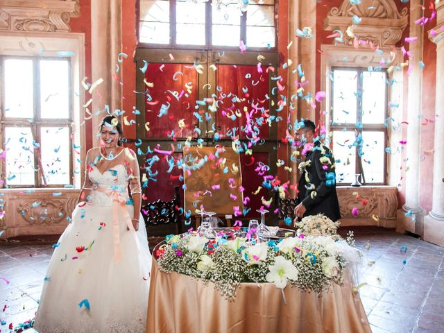 Il matrimonio di Donato e Sara a Sassuolo, Modena 9