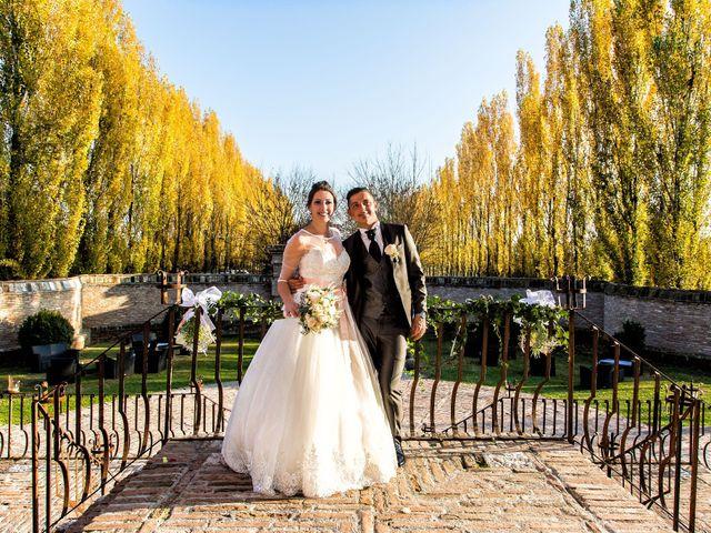 Il matrimonio di Donato e Sara a Sassuolo, Modena 10