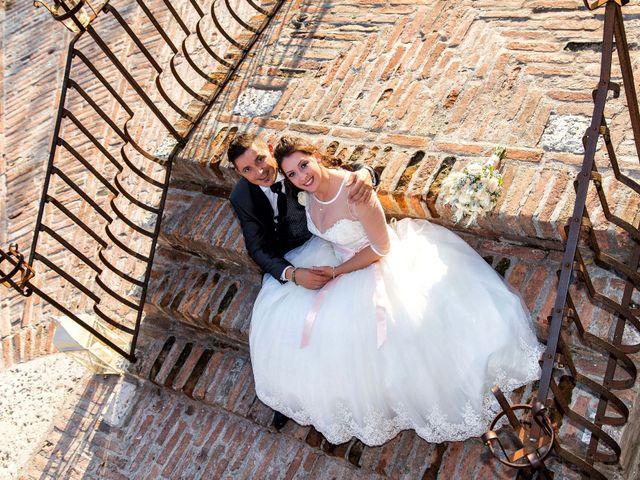 Il matrimonio di Donato e Sara a Sassuolo, Modena 12