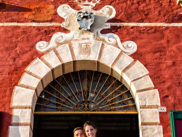 Il matrimonio di Donato e Sara a Sassuolo, Modena 13