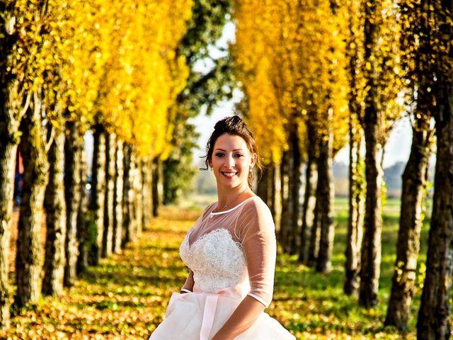 Il matrimonio di Donato e Sara a Sassuolo, Modena 14