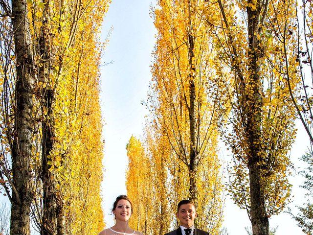 Il matrimonio di Donato e Sara a Sassuolo, Modena 16