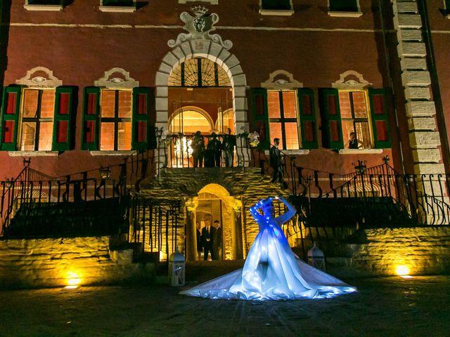 Il matrimonio di Donato e Sara a Sassuolo, Modena 18