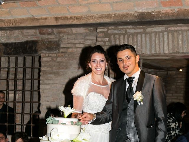Il matrimonio di Donato e Sara a Sassuolo, Modena 21