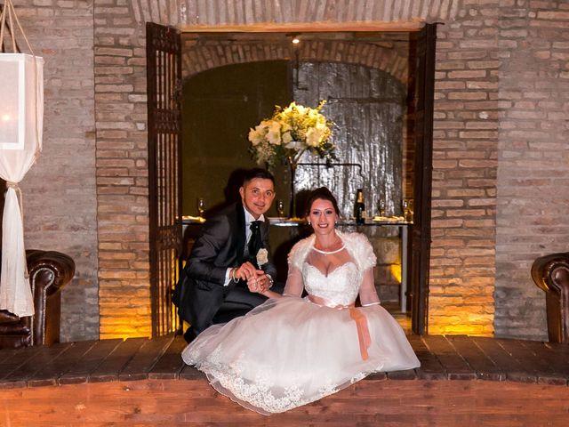 Il matrimonio di Donato e Sara a Sassuolo, Modena 22