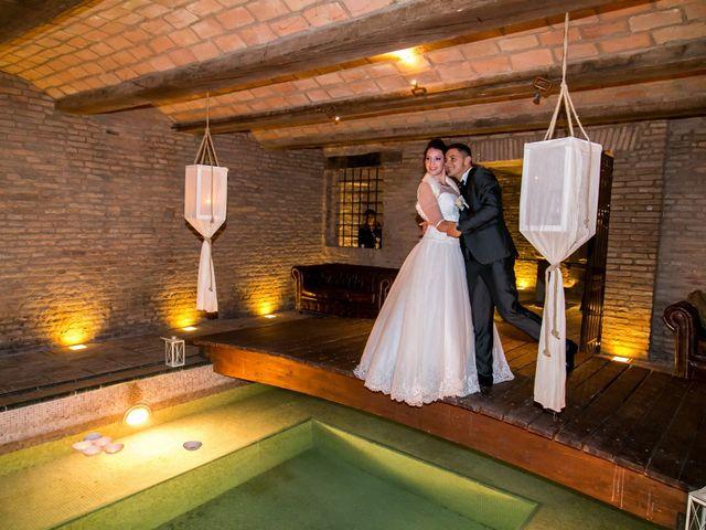 Il matrimonio di Donato e Sara a Sassuolo, Modena 23