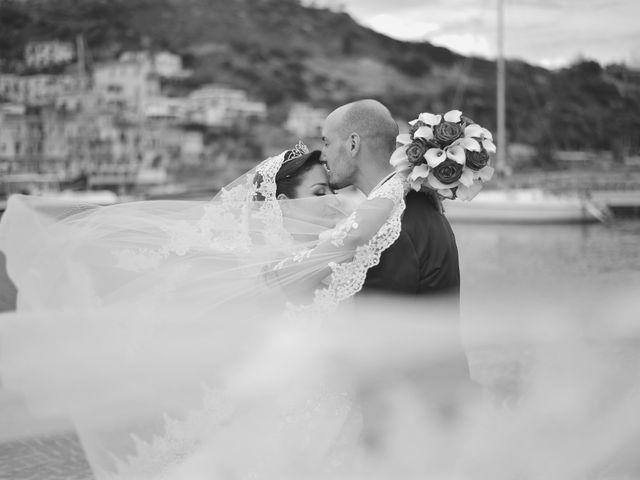 Le nozze di Emilia e Bruno