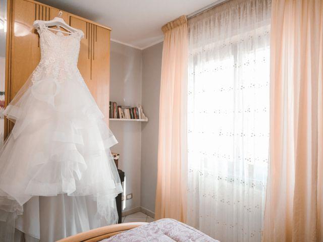 Il matrimonio di Luca e Loide a Cossato, Biella 7