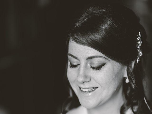 Il matrimonio di Luca e Loide a Cossato, Biella 8
