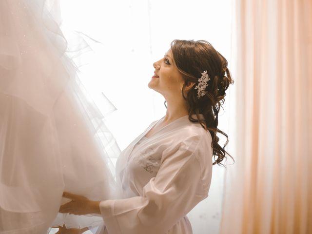 Il matrimonio di Luca e Loide a Cossato, Biella 13