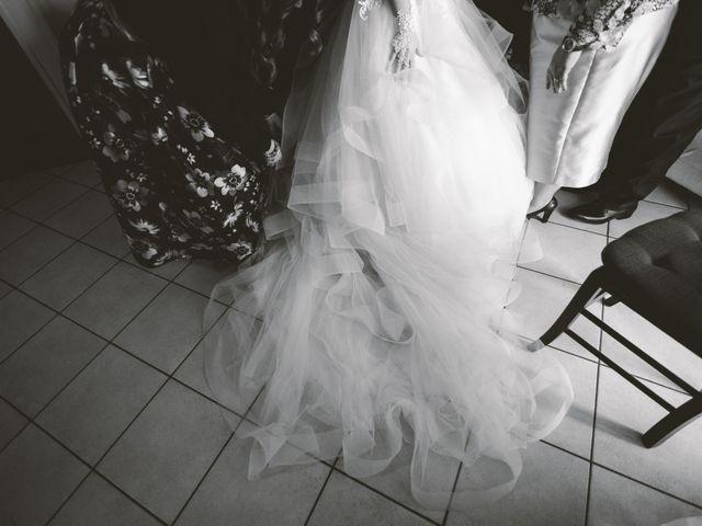 Il matrimonio di Luca e Loide a Cossato, Biella 15