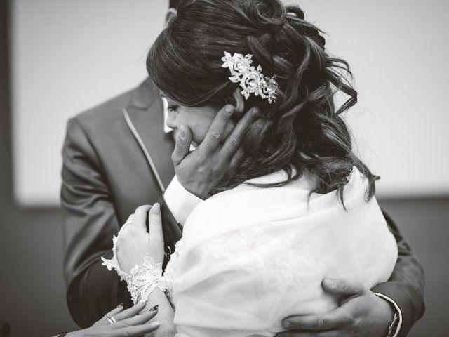 Il matrimonio di Luca e Loide a Cossato, Biella 20