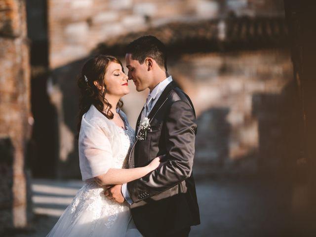 Il matrimonio di Luca e Loide a Cossato, Biella 21