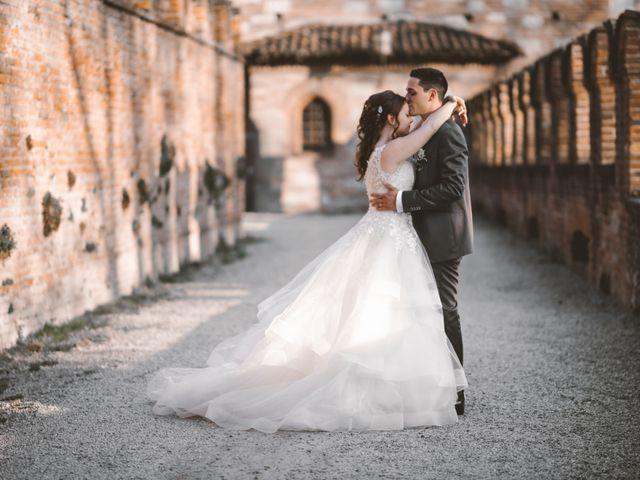 Il matrimonio di Luca e Loide a Cossato, Biella 23