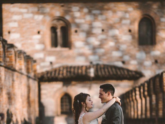 Il matrimonio di Luca e Loide a Cossato, Biella 24