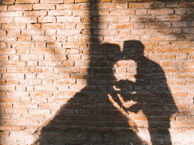 Il matrimonio di Luca e Loide a Cossato, Biella 27