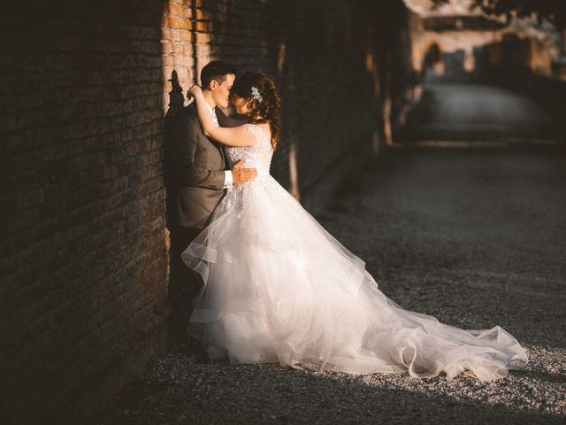 Il matrimonio di Luca e Loide a Cossato, Biella 28