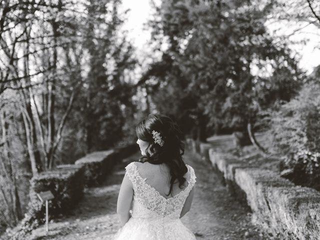 Il matrimonio di Luca e Loide a Cossato, Biella 29