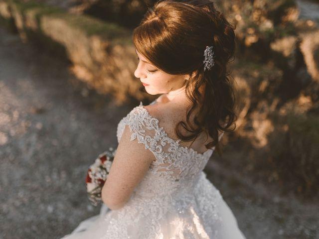 Il matrimonio di Luca e Loide a Cossato, Biella 30