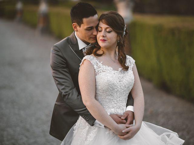 Il matrimonio di Luca e Loide a Cossato, Biella 32