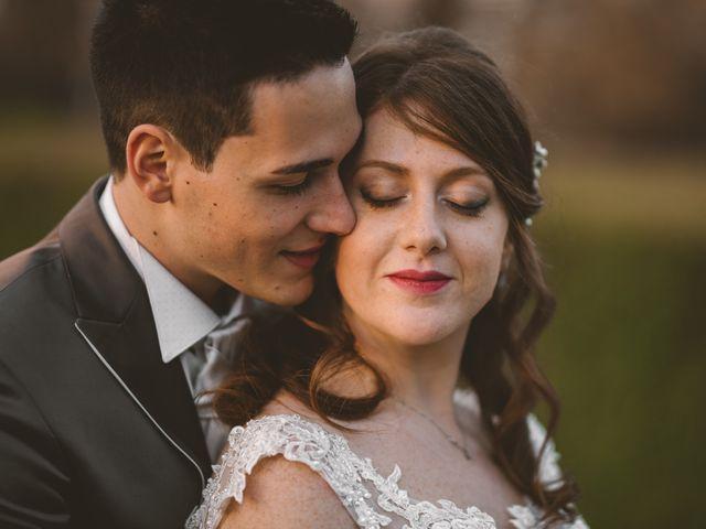 Il matrimonio di Luca e Loide a Cossato, Biella 33