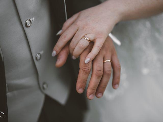 Il matrimonio di Luca e Loide a Cossato, Biella 1