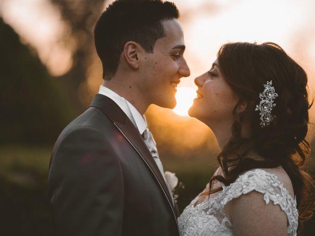 Il matrimonio di Luca e Loide a Cossato, Biella 2
